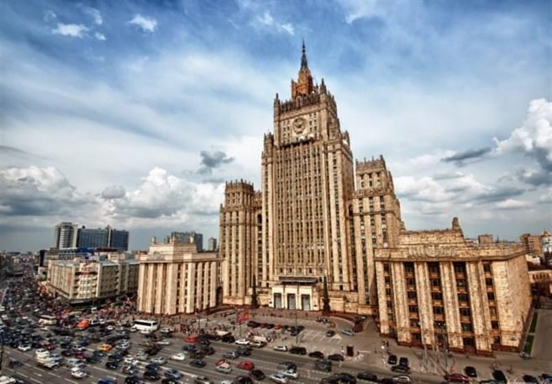 الخارجیة الروسیة: وجود التحالف الدولی فی سوریا غیر قانونی