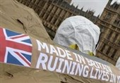 Two-Thirds of British People Think Selling Arms to Saudi Arabia Is Unacceptable