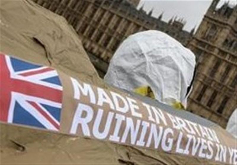 İngiltere, Savaş Yapan Ülkelere Silah Satışını Dikkate Değer Şekilde Arttırdı