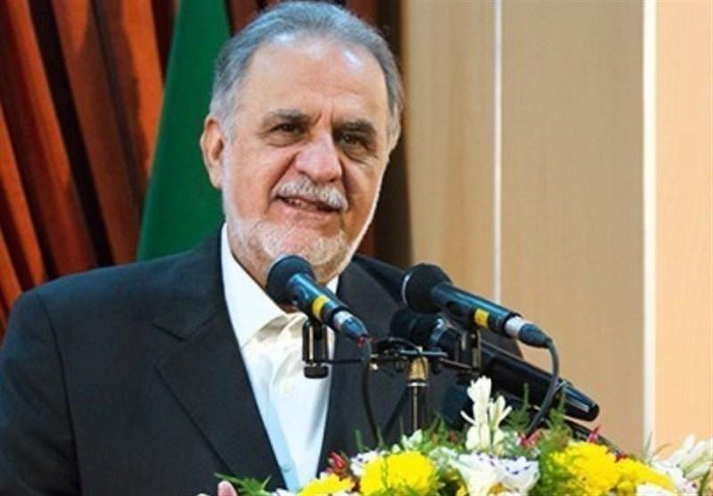 مساعد وزیر الصناعة : ایران انتجت 31 ملیون طن من الصلب خلال العام الماضی