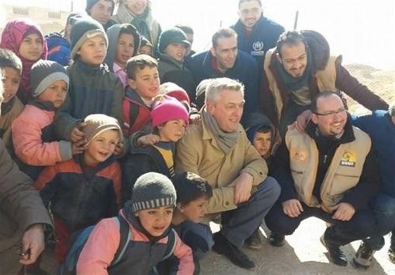 غراندی حلب