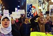 دادگاه استیناف فدرال به درخواست تجدیدنظر دولت ترامپ رسیدگی میکند