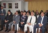 برگزاری روز همبستگی با کشمیر در سفارت پاکستان در ایران
