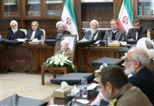 جلسات فوقالعاده مجمع تشخیص مصلحت نظام در دو نوبت برگزار شد