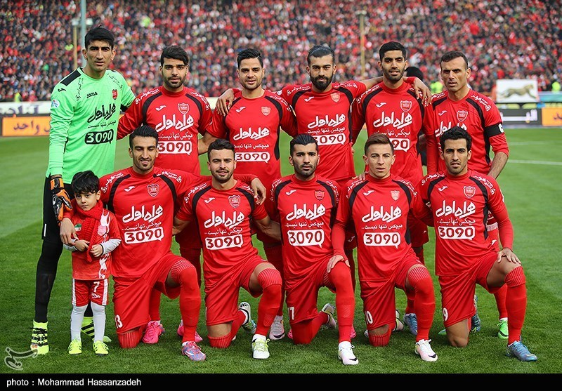 Powerhouse Persepolis to Face Saudi Heavyweight Al Hilal: AFC