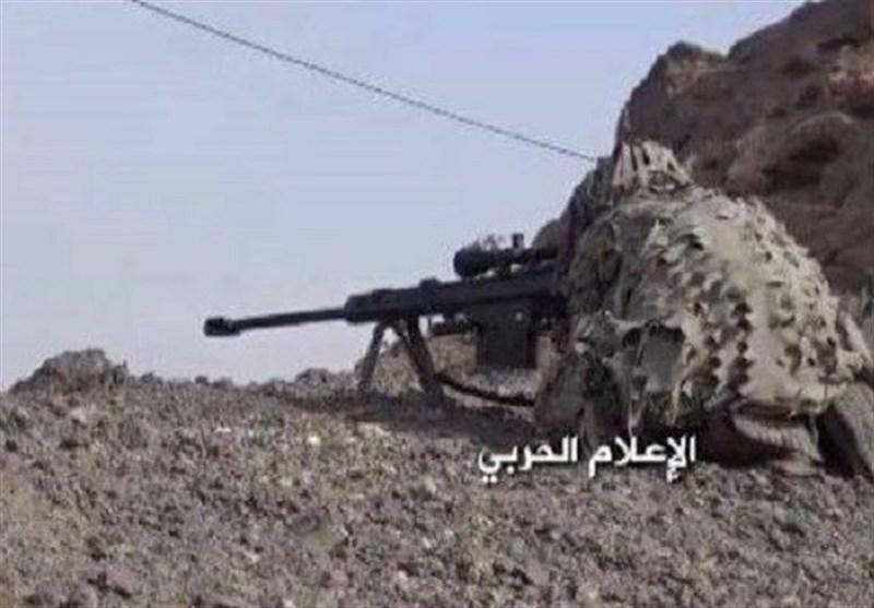 قنص 3 جنود سعودیین فی أقل من 24 ساعة بجیزان