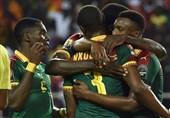 کامرون برای پنجمین بار قهرمان شد