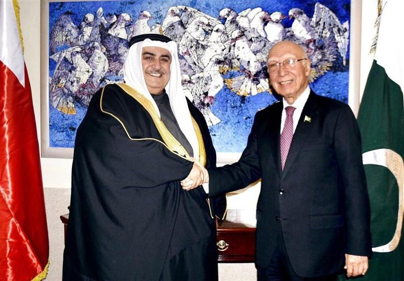 بحرین و پاکستان