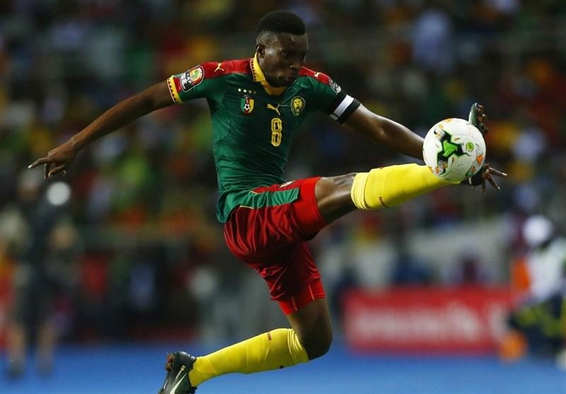 فوتبال کامرون