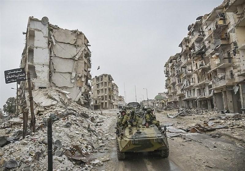 Batı Ve Arap Ülkeleri Suriye'de Teröristleri Desteklemektedir Ve Bu Ülkede İşlenen Suçların Sorumlusudur