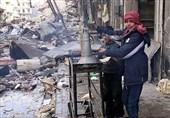 Halep'te 15.000'den Fazla İşletme Yeniden Açıldı