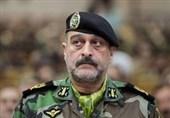 اصفهان| نقشه جنگ روانی و اقتصادی دشمن برای ایران خوابی آشفته است