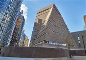 موزههای انگلیس تعطیل شد
