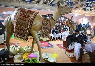بزرگترین نمایشگاه گردشگری ایران آغاز بکار کرد