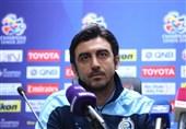 رحمتی: ژاوی بزرگترین بازیکنی است که به ایران آمده/ تماشاگران ما نشان دهند پرطرفدارترین تیم آسیا هستیم
