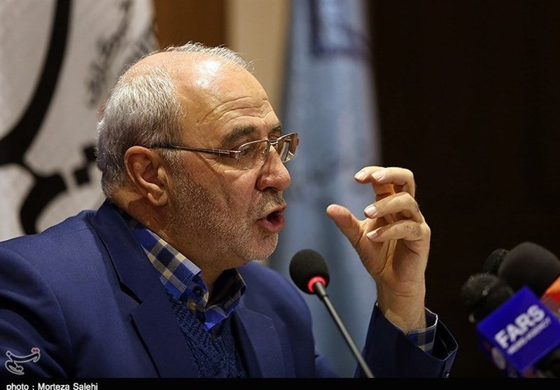 Iran speeds up gas production to expand world market