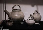 آثار تاریخی دوره هخامنشیان در اردبیل کشف شد