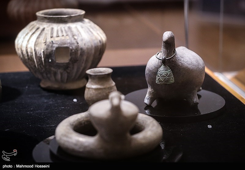 US Court to Hear Dispute over Seizing Iran's Artifacts
