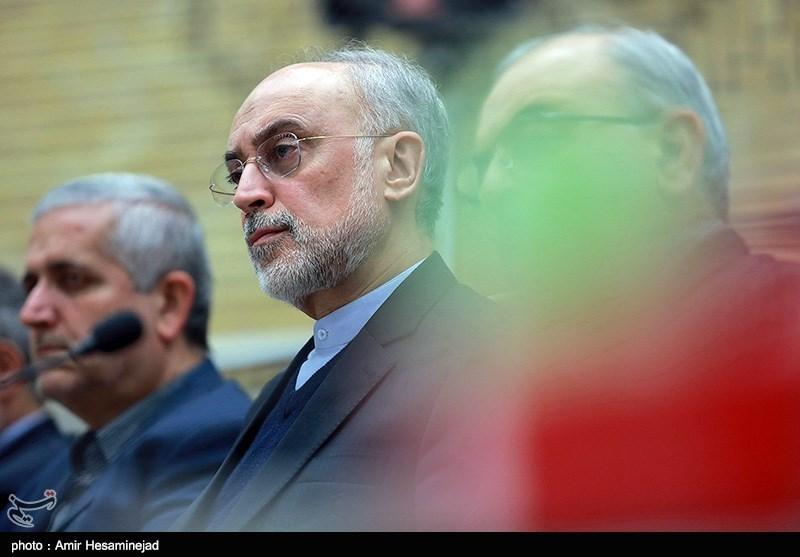 دیدار تخبگان علمی و اقتصادی قم با علی اکبر صالحی