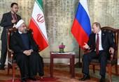 استراتیجیة أمیرکا الجدیدة: دق إسفین فی العلاقة بین روسیا وإیران