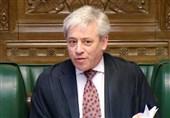 مخالفت همهجانبه نمایندگان انگلیسی با سخنرانی ترامپ در پارلمان بریتانیا