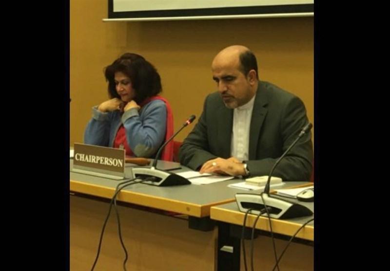 جهانگیری: نمایندگیهای ایران خود را موظف به حمایت از حقوق ایرانیان خارج از کشور میدانند