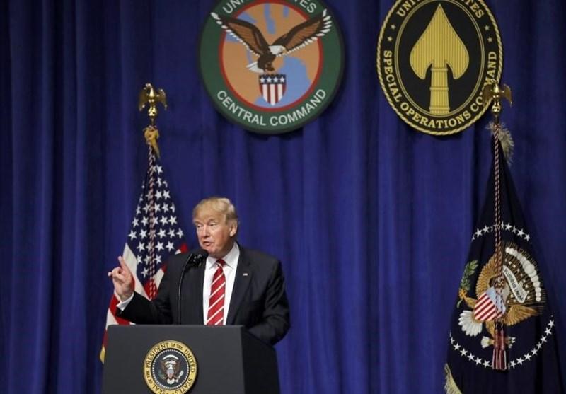 ترامپ: درباره انتقال سفارت آمریکا به قدس به طور جدی فکر میکنم