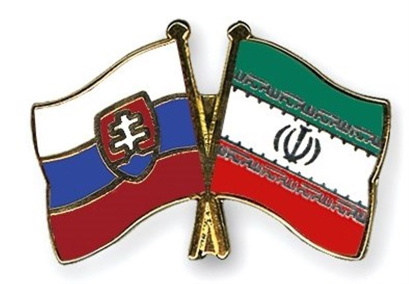 Iran, Slovakia Agree to Ease Visa Restrictions
