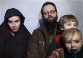 پلیس فدرال آمریکا مانع اصلی آزادی زوج آمریکایی - کانادایی از چنگ طالبان