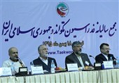 داورزنی: وزارت ورزش از همه برنامههای فدراسیون تکواندو تا المپیک 2020 حمایت میکند/ ناراحت انتقادها نباشید