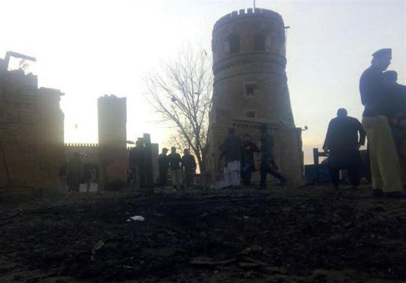 بنوں میں خودکش دھماکہ، تحریک طالبان پاکستان نے ذمہ داری قبول کر لی