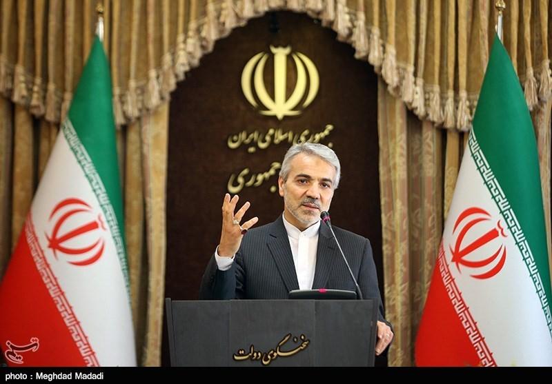 Iran's Oil Output Hits Post-JCPOA Record: Spokesperson