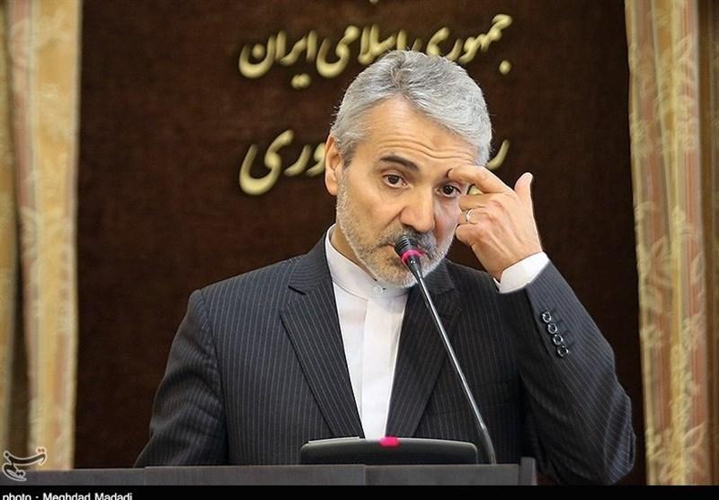 معاون رئیس جمهور به استان گلستان سفر میکند/برنامه