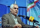 پیکر معاون پارلمالی سازمان تأمین اجتماعی در اصفهان تشییع میشود