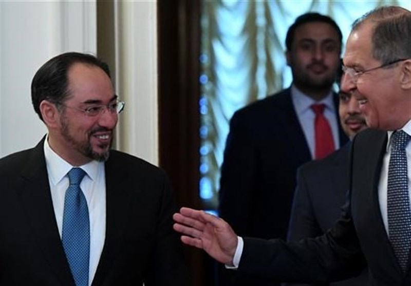 Russia Stresses Stronger Security Cooperation with Afghanistan