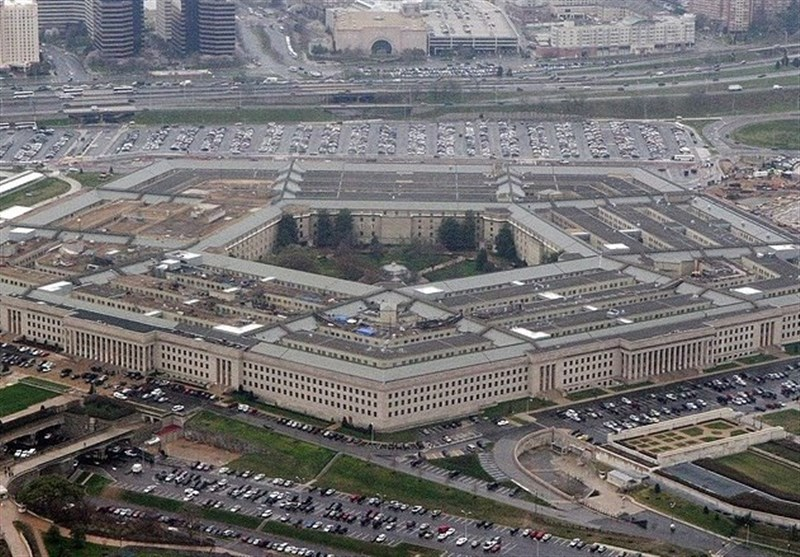 Pentagon Says No Dialogue with Russia on Joining Forces in Syria