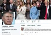 پست توئیتری ترامپ در دفاع از سیاست مهاجرتی خود