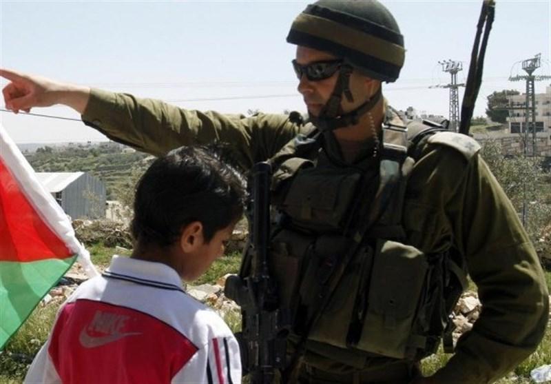 کودکان فلسطینی