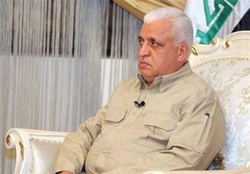 مشاور امنیت ملی عراق: بیانیه مرجعیت نقشه راه ما است/ تلاش دشمنان شکست خورد