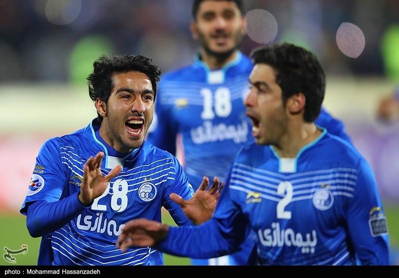 استقلال الإیرانی یفوز على ضیفه السد القطری بنتیجة 4 مقابل 3 أهداف
