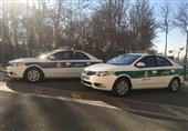 ورود 200 دستگاه «سراتو» به ناوگان خودرویی پلیس پایتخت+ فیلم و عکس