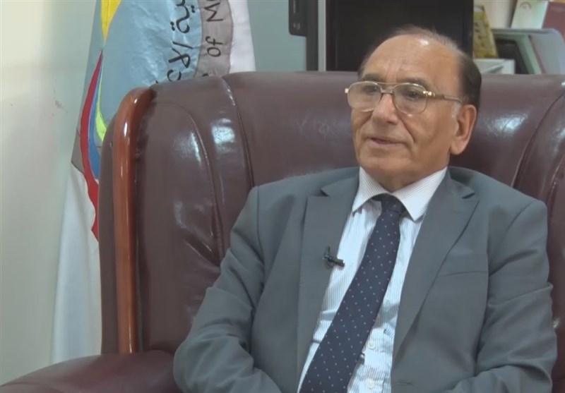 هاشم حسن التمیمی