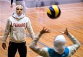 بازتاب حضور لژیونرهای والیبال بانوان ایران در بلغارستان از دید رسانههای اروپایی