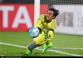 Esteghlal Keeper Rahmati One of Iran's Most Decorated Players: AFC