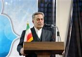 سید محمد میرمحمدی استاندار یزد