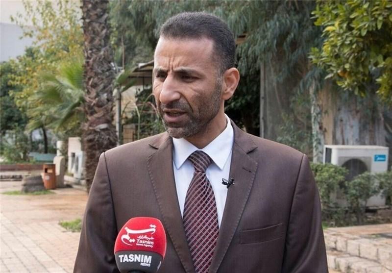 Suriyeli Uzman: IŞİD Türkiye'ye Yakınlaşmaya Çalışıyor