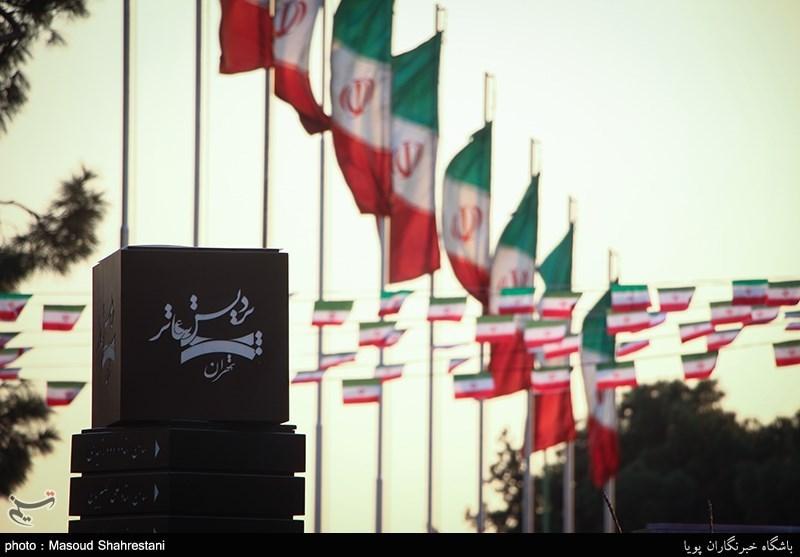 اخبار تئاتر  نمایش «و او جان من است...» در سالن اصلی پردیس تئاتر تهران