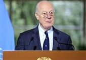 ضربالاجل دیمیستورا به معارضان سوری