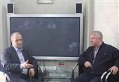 پروین: تاج شرایطی را فراهم کند تا کیروش و برانکو سوءتفاهمهای به وجود آمده را برطرف کنند