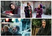 روز دهم جشنواره در برج میلاد؛ روز اعتراض، روز انصراف